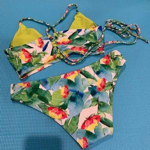 Cupshe Swim - NWOT Swimsuit